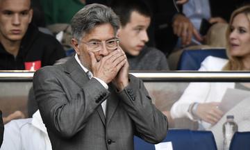 H AEK καταγγέλλει τον Περέιρα στη FIFA