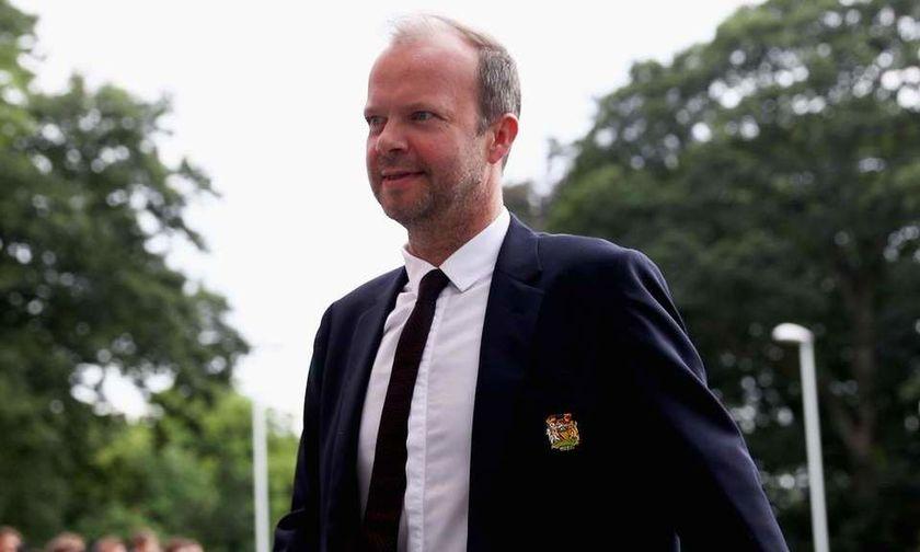 Γούντγουορντ: «Παραμένουμε ευχαριστημένοι με τον Σόλσκιερ»
