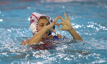 Ολυμπιακός - Βουλιαγμένη 7-5: Πρωταθλητής για έκτη σερί χρονιά