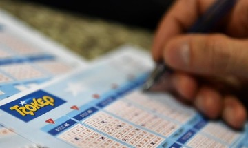 Τζόκερ: Ένας υπερτυχερός κερδίζει 6.898.720,04 ευρώ