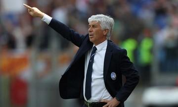 «Κλείνει» προπονητή τον Γκασπερίνι η Ρόμα