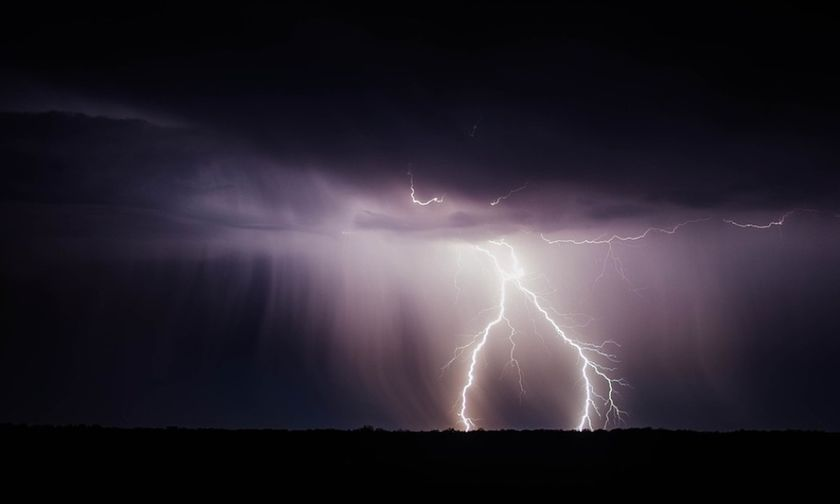 Έρχεται «τρελή» κακοκαιρία - Πού θα έχουμε καταιγίδες - Τι προβλέπεται στην Αττική!