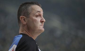 Παναθηναϊκός - Ολυμπιακός: Αναστόπουλος, Μάνος, Διαμαντής στο ΟΑΚΑ