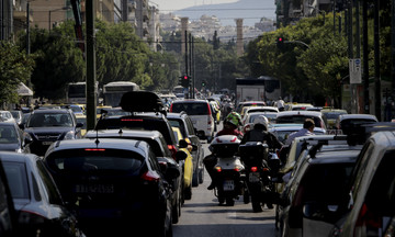Δίπλωμα οδήγησης: «Το κόστος φτάνει κοντά στα 1.000 ευρώ»