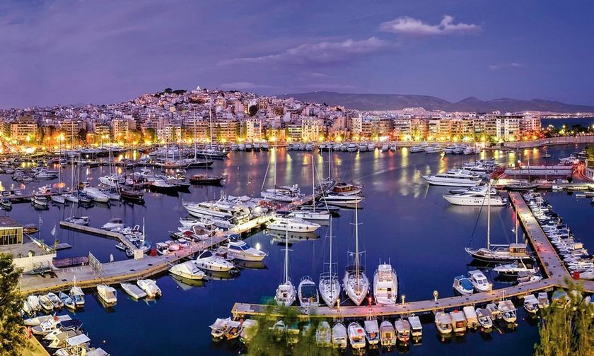 Τοπωνύμια: Ο Πειραιάς, οι δήμοι και οι συνοικίες του