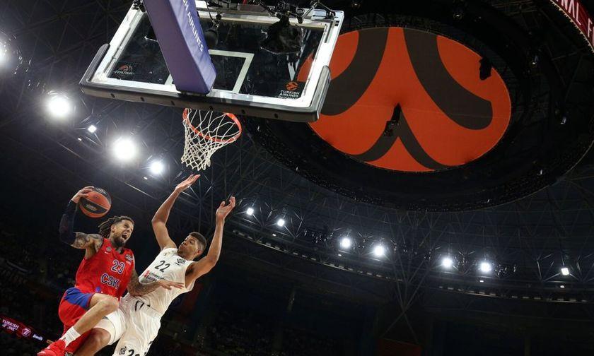 EuroLeague Final Four 2019: Οι τέσσερις του τελικού που ήταν στον Ολυμπιακό