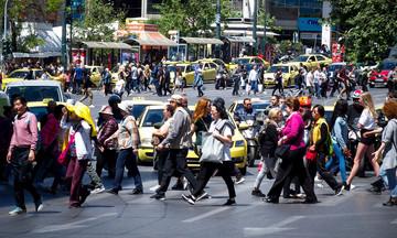 Διακοπή κυκλοφορίας στο κέντρο της Αθήνας το Σαββατοκύριακο