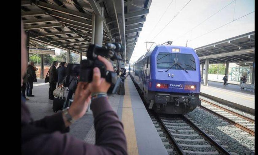 ΤΡΑΙΝΟΣΕ: Ξεκινούν την Δευτέρα τα γρήγορα τρένα - Οι τιμές, οι στάσεις και οι χρόνοι