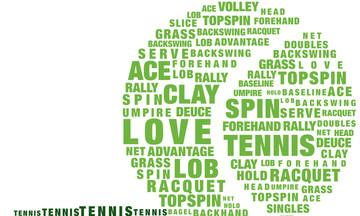 Η γλώσσα του τένις: Για να απολαμβάνετε Τσιτσιπά και Σάκκαρη στην τηλεόραση