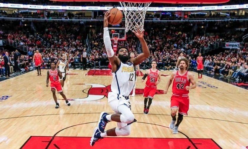 NBA: «Καμπάνα» δύο ετών στον Ταϊρίκ Έβανς (pic)