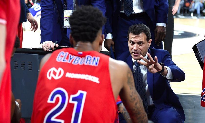 Euroleague Final Four 2019: Ο πρόεδρος της VTB  League αποθέωσε τον Δημήτρη Ιτούδη