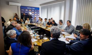 Οι αποφάσεις του ΕΣΑΚΕ για το σήμερα και το αύριο της Basket League