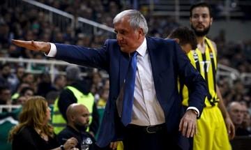 ΜΜΕ Τουρκίας: Παραίτηση Ομπράντοβιτς από την Φενέρ (pic)