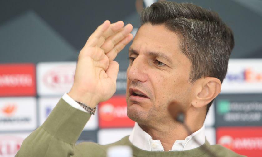 Οι Ρουμάνοι δημοσιογράφοι ψήφισαν καλύτερο προπονητή τον Ραζβάν Λουτσέσκου