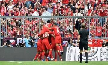 Bundesliga: Πρωταθλήτρια η Μπάγερν, στο Champions League η Λεβερκούζεν (highlights)