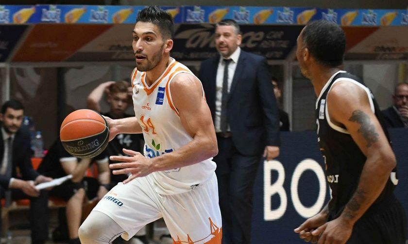 Kασελάκης: «Δεν μπορώ να φανταστώ πρωτάθλημα χωρίς τον Ολυμπιακό»