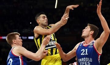 Σλούκας για τα περί παραίτησης Ομπράντοβιτς: Σε αυτά Έλληνες και Τούρκοι είναι ταμάμ