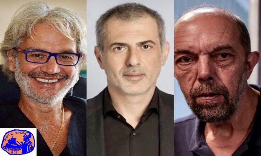 Debate Mώραλη, Βλαχάκου, Μπελαβίλα για τον Πειραιά