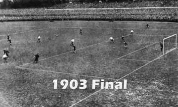 Τελικός Κυπέλλου Αγγλίας: Η Mάντσεστερ Σίτι ισοφάρισε ρεκόρ 116 ετών! (pic)