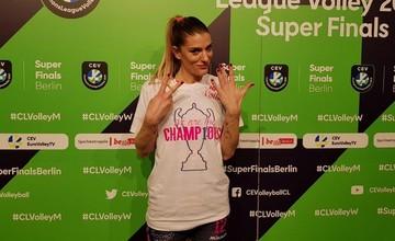 Φραντσέσκα Πιτσινίνι: Η σέξι πρωταθλήτρια Ευρώπης (pics)