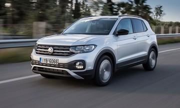 Volkswagen T-Cross: Πληρότητα από τη βάση