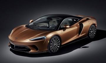 Νέα McLaren GT: Πολυτελής και ταχύτατη! (vid)