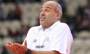 Λυκογιάννης: «Γελάει όλη η Ευρώπη με το ελληνικό μπάσκετ»