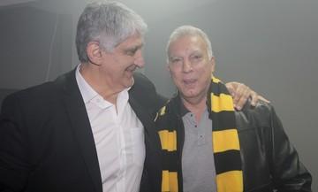 Γιαννάκης: «Δεν γίναμε ποτέ φίλοι με τον Γκάλη» (vid)