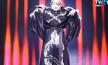 Eurovision 2019: Η Μαντόνα ζήτησε συμφιλίωση Ισραήλ-Παλαιστίνης  (vid)