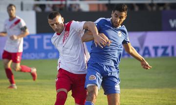 Πλατανιάς - ΟΦΗ: Μάχη στην Κρήτη για μια θέση στη Super League