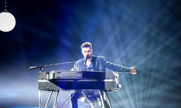 Eurovision 2019: H τηλεθέαση του τελικού - Σάρωσε η ΕΡΤ