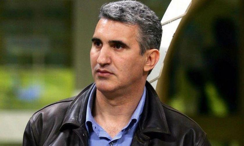 Παναχαΐκή: Παραιτήθηκε ο Δρόσος
