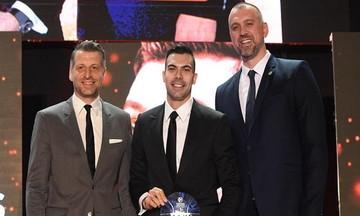 Euroleague Final Four 2019: Σλούκας: «Σπουδαία τιμή...»