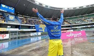 Κιέβο Βερόνα-Σαμπντόρια 0-0: Τίτλοι τέλους για τον Σέρτζιο Πελισιέρ (pic)