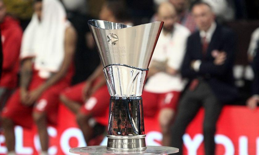 EuroLeague Final Four 2019 - Η «χρυσή» βίβλος με τους Πρωταθλητές