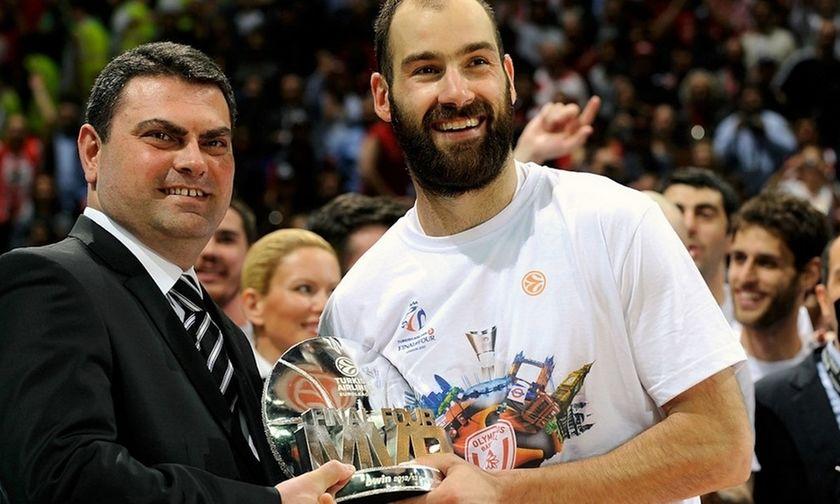 ΕuroLeague Final Four 2019: Οι MVP των Final Four
