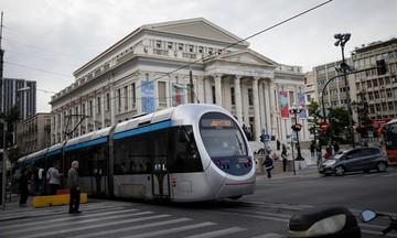 Το τραμ και πάλι στους δρόμους του Πειραιά