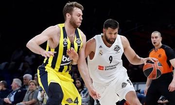 EuroLeague Final Four 2019 - Κατέρρευσε η Φενέρμπαχτσε, την 3η θέση η Ρεάλ