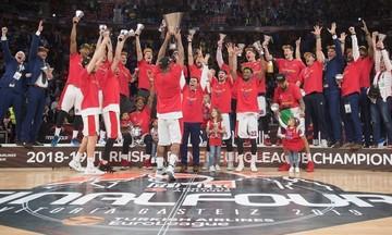 Euroleague Final Four 2019: Σήκωσε το όγδοο η ΤΣΣΚΑ, 91-83 την Εφές!