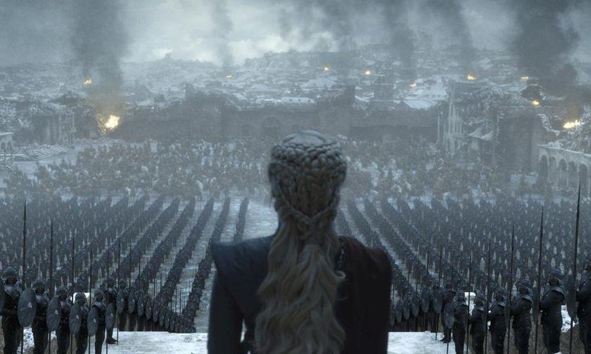 Game of Thrones: Το φινάλε και οι αντιδράσεις
