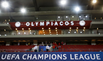 Ο «χάρτης» του Τσάμπιονς Λιγκ και στον γ' γύρο για τον Ολυμπιακό