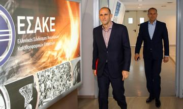 Τα επόμενα βήματα του Ολυμπιακού, μετά την μη κάθοδο στο ΟΑΚΑ