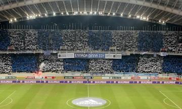 Προσφορά της ΕΠΟ για τα εισιτήρια των αγώνων της Εθνικής με Ιταλία και Αρμενία