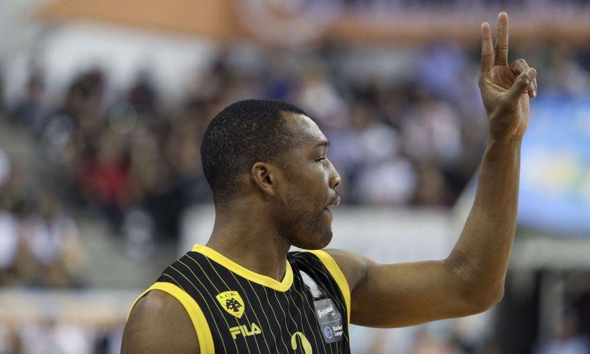 Γκριν: «Ο Ολυμπιακός αλλάζει το ευρωπαϊκό μπάσκετ ξανά» (pic)