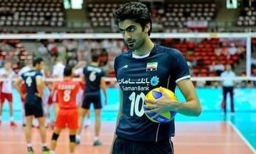 Ιρανός και Κλάπγουϊκ για τον Ολυμπιακό (vid)