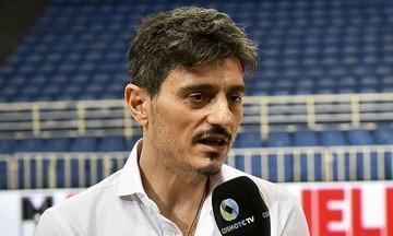 Γιαννακόπουλος: «Το μπάσκετ δεν μπορεί να γίνει ποδόσφαιρο - Εδώ υπάρχουν νόμοι» (vid)
