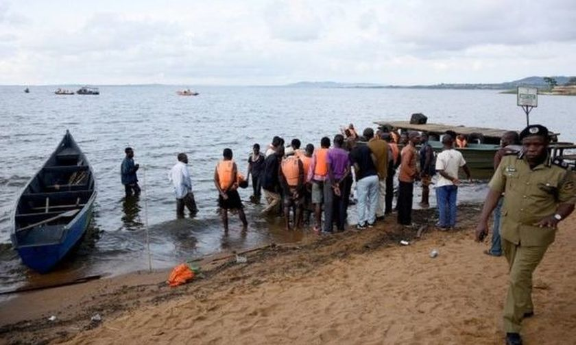 Πνίγηκαν σε λίμνη εννιά ποδοσφαιριστές στην Ουγκάντα