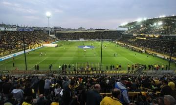 Τι βελτιώσεις ζήτησε η UEFA να γίνουν στο «Κλέανθης Βικελίδης»
