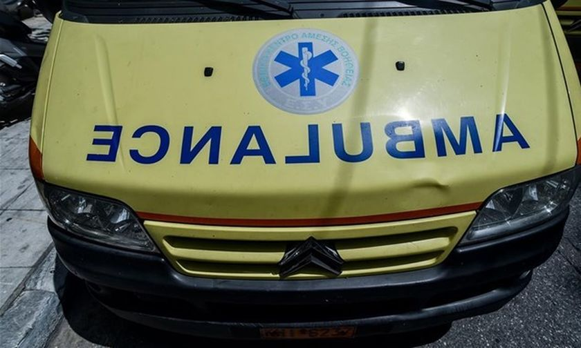 Νεκρός ο εργάτης που έπεσε από σκαλωσιά σε ναυπηγείο στο Πέραμα