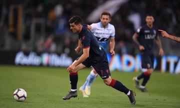 Serie A: Έμεινε στην κατηγορία η Μπολόνια, 3-3 με τη Λάτσιο (αποτελέσματα, βαθμολογία)